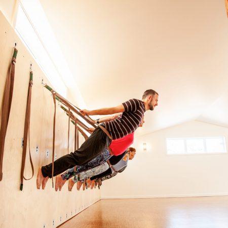 yoga-wall